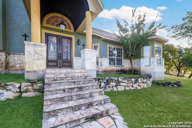 2313 Hiline Dr, Bulverde, TX 78163 (MLS #1346063) :: Alexis Weigand Real Estate Group