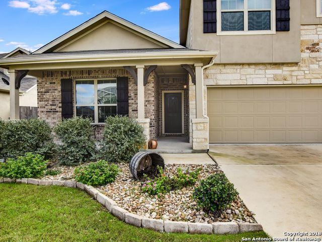 3536 Black Cloud, New Braunfels, TX 78130 (MLS #1346077) :: Exquisite Properties, LLC