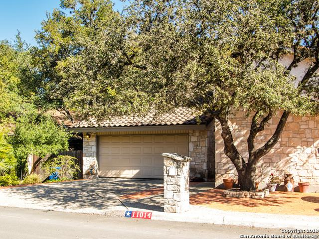 11014 River Stroll St, San Antonio, TX 78230 (MLS #1346092) :: Tom White Group