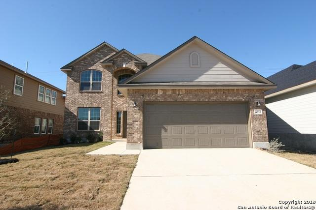 4527 Cambridge Park, Converse, TX 78109 (MLS #1346196) :: Alexis Weigand Real Estate Group