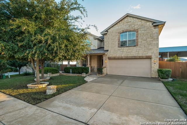 909 Crenshaw Ct, Cibolo, TX 78108 (MLS #1346220) :: Alexis Weigand Real Estate Group