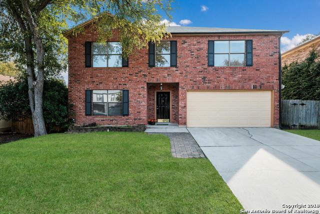 7662 Aspen Park Dr, San Antonio, TX 78249 (MLS #1346236) :: Alexis Weigand Real Estate Group