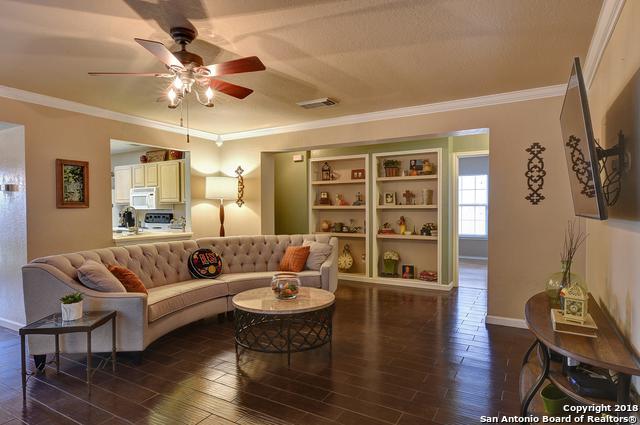 11410 Winters Edge, San Antonio, TX 78253 (MLS #1346272) :: The Suzanne Kuntz Real Estate Team