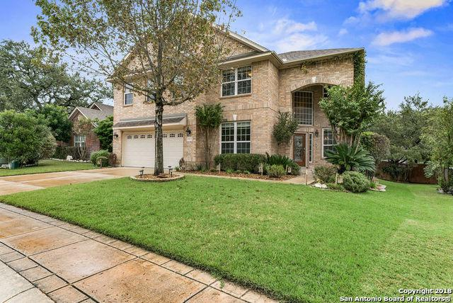 24914 Shinnecock Trail, San Antonio, TX 78260 (MLS #1346273) :: Alexis Weigand Real Estate Group
