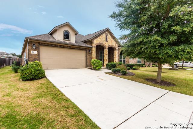 26722 Camden Chase, Boerne, TX 78015 (MLS #1346364) :: Tom White Group