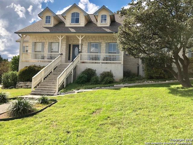 9714 Maytum Cir, Helotes, TX 78023 (MLS #1346420) :: The Suzanne Kuntz Real Estate Team