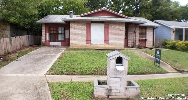 3051 Woodsage Dr, San Antonio, TX 78224 (MLS #1346504) :: Alexis Weigand Real Estate Group