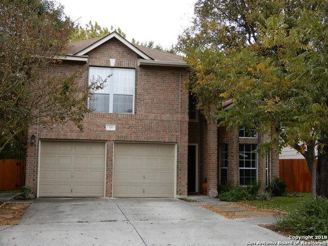 106 Stone Creek Dr, Boerne, TX 78006 (MLS #1346519) :: NewHomePrograms.com LLC
