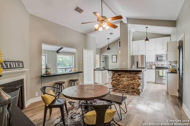 234 Doeskin Dr, Boerne, TX 78006 (MLS #1346548) :: The Suzanne Kuntz Real Estate Team
