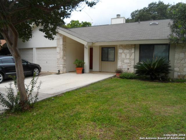 8923 Timber Cross St, San Antonio, TX 78250 (MLS #1346862) :: NewHomePrograms.com LLC