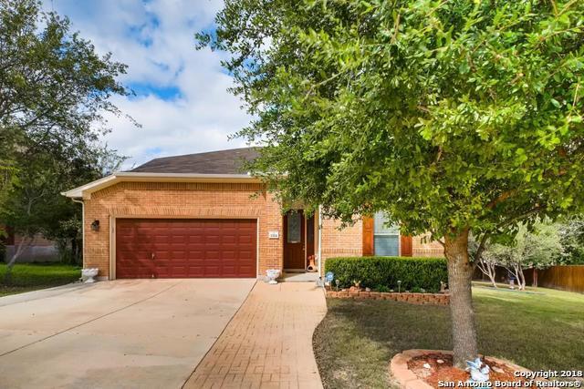1214 Sun Spring, San Antonio, TX 78245 (MLS #1346904) :: The Mullen Group | RE/MAX Access