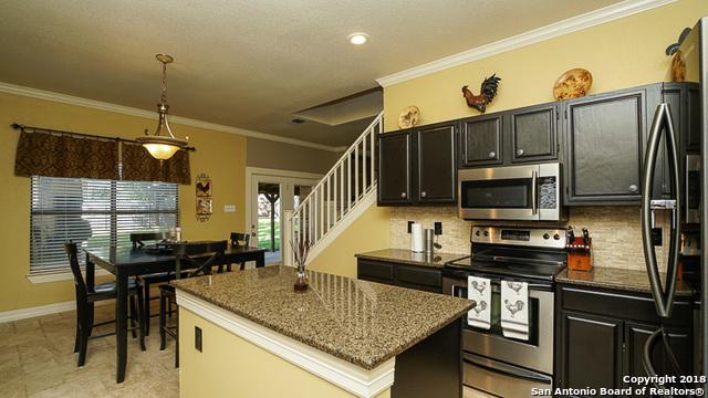 9331 Harvest Trl, San Antonio, TX 78250 (MLS #1346950) :: The Suzanne Kuntz Real Estate Team