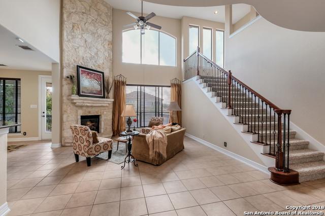 1114 Via Milano, San Antonio, TX 78260 (MLS #1346972) :: Alexis Weigand Real Estate Group