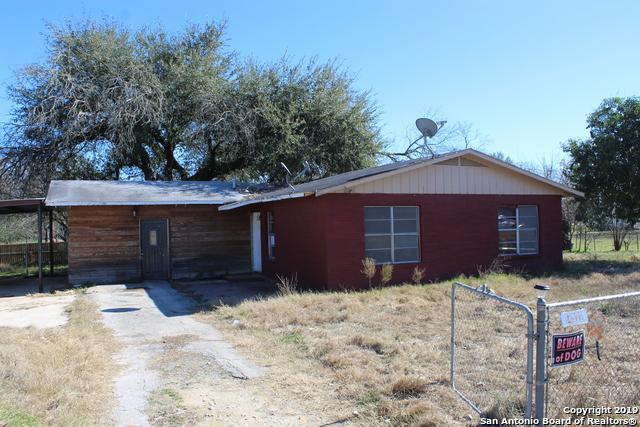 18422 N Fm 2790, Lytle, TX 78052 (MLS #1347006) :: Exquisite Properties, LLC