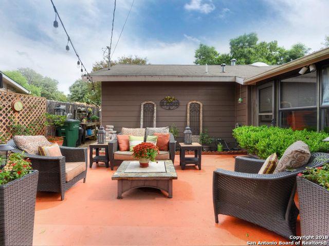 5402 Rambowllette Dr, San Antonio, TX 78247 (MLS #1347008) :: Alexis Weigand Real Estate Group