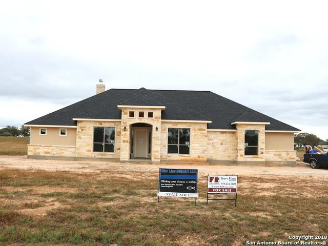 327 Abrego Lake Dr, Floresville, TX 78114 (MLS #1347030) :: Exquisite Properties, LLC