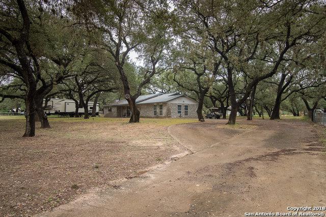 124 Live Oak Dr, Pleasanton, TX 78064 (MLS #1347073) :: Alexis Weigand Real Estate Group