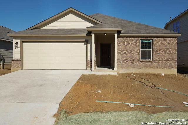 10547 Pablo Way, San Antonio, TX 78109 (MLS #1347087) :: Alexis Weigand Real Estate Group