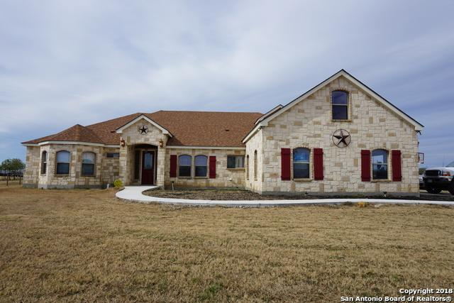 2075 Stuart Rd, Adkins, TX 78101 (#1347106) :: The Perry Henderson Group at Berkshire Hathaway Texas Realty