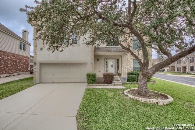 2743 Trinity Ridge, San Antonio, TX 78261 (MLS #1347127) :: Neal & Neal Team