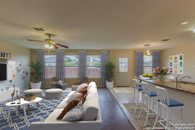204 Canyon Vista, Cibolo, TX 78108 (MLS #1347154) :: Alexis Weigand Real Estate Group