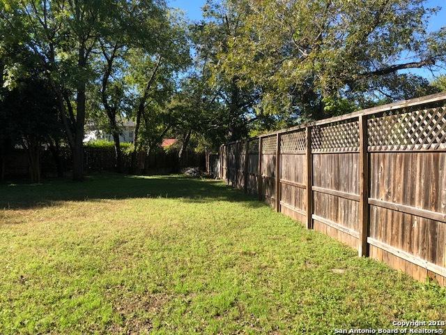 958 E Mistletoe Ave, San Antonio, TX 78212 (MLS #1347172) :: The Gradiz Group