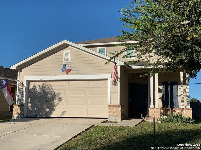 3403 Copper Rim, San Antonio, TX 78245 (MLS #1347182) :: Alexis Weigand Real Estate Group