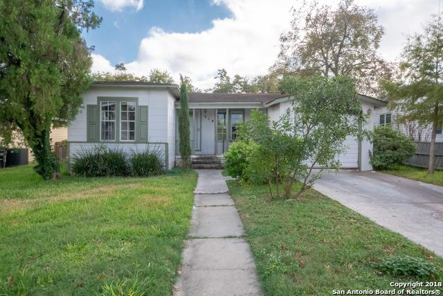 714 Pennystone Ave, San Antonio, TX 78223 (MLS #1347244) :: The Suzanne Kuntz Real Estate Team