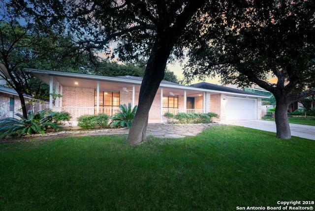 3511 Oakhorne St, San Antonio, TX 78247 (MLS #1347255) :: Neal & Neal Team