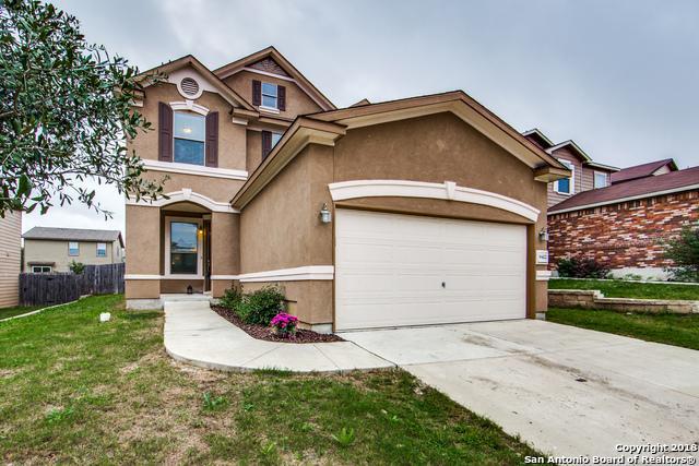8422 Brazos Pt, San Antonio, TX 78252 (MLS #1347269) :: Alexis Weigand Real Estate Group