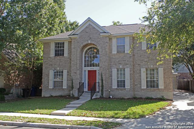 10466 Trailway Oak, San Antonio, TX 78240 (MLS #1347358) :: The Mullen Group | RE/MAX Access