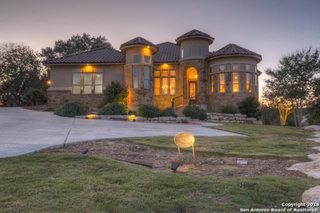 5729 Heidrich Ct, New Braunfels, TX 78132 (MLS #1347387) :: Exquisite Properties, LLC