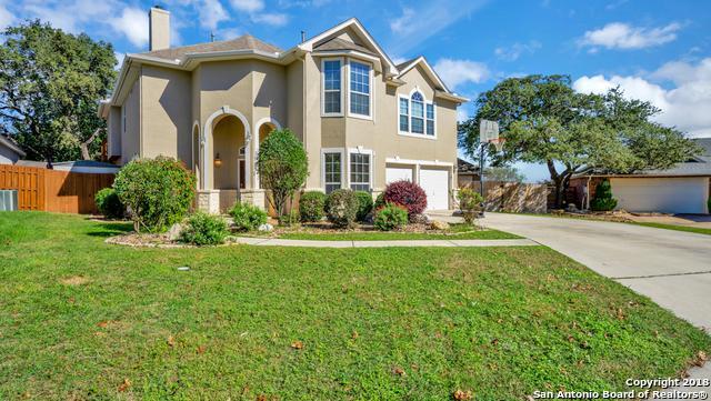 19 Oak Mist, New Braunfels, TX 78132 (MLS #1347404) :: Alexis Weigand Real Estate Group