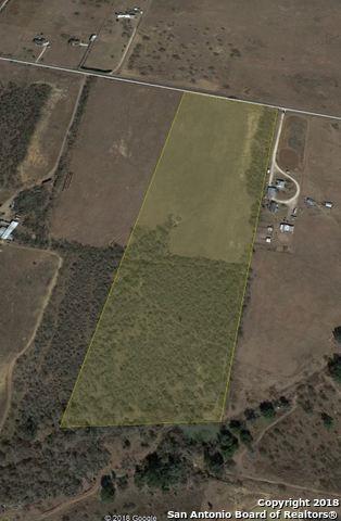 TBD Cooksey Rd, Adkins, TX 78101 (MLS #1347656) :: Exquisite Properties, LLC
