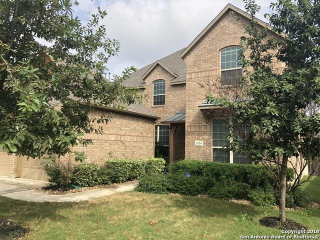 20214 Harper Oaks, San Antonio, TX 78259 (MLS #1347833) :: Exquisite Properties, LLC