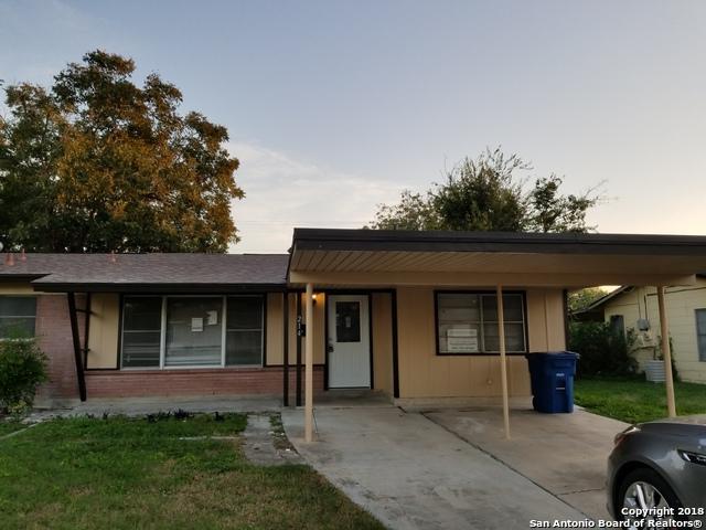 214 Saipan Pl, San Antonio, TX 78221 (MLS #1347863) :: Alexis Weigand Real Estate Group