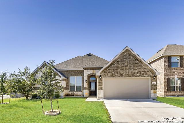 8603 Sierra Sky, San Antonio, TX 78254 (MLS #1347874) :: NewHomePrograms.com LLC