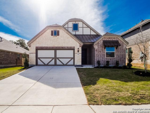 104 Telford, Boerne, TX 78015 (MLS #1348012) :: Alexis Weigand Real Estate Group
