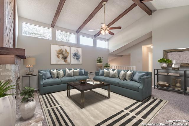 1910 Hillingway St, San Antonio, TX 78248 (MLS #1348016) :: Berkshire Hathaway HomeServices Don Johnson, REALTORS®