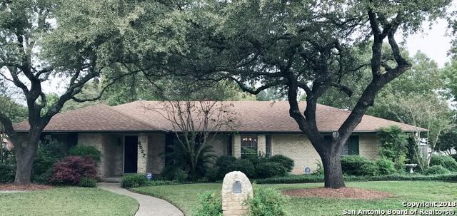 4527 Briar Forrest, San Antonio, TX 78217 (MLS #1348017) :: Exquisite Properties, LLC
