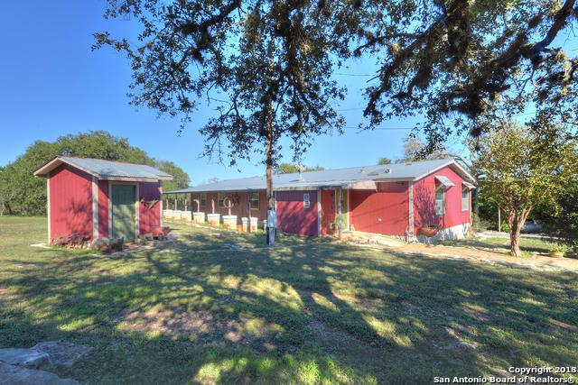 1841 Lone Oak Rd, New Braunfels, TX 78132 (MLS #1348187) :: Tom White Group