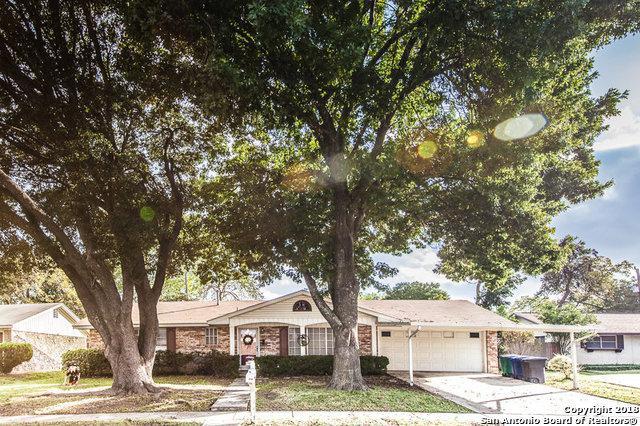 314 Downshire Dr, San Antonio, TX 78216 (MLS #1348190) :: Exquisite Properties, LLC