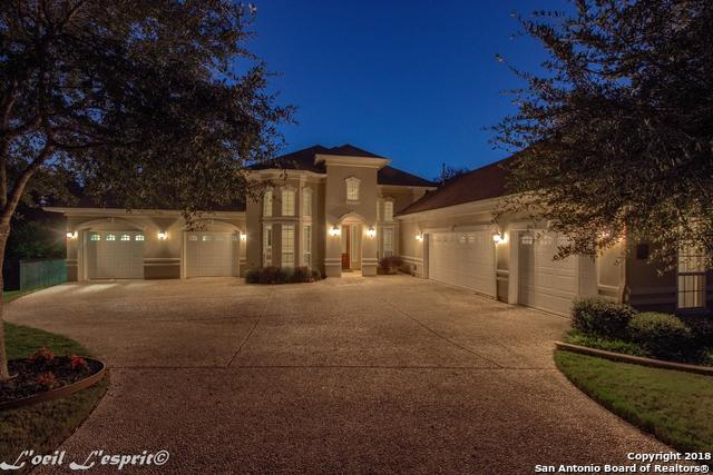 9706 Aviara Golf, San Antonio, TX 78251 (MLS #1348254) :: Exquisite Properties, LLC