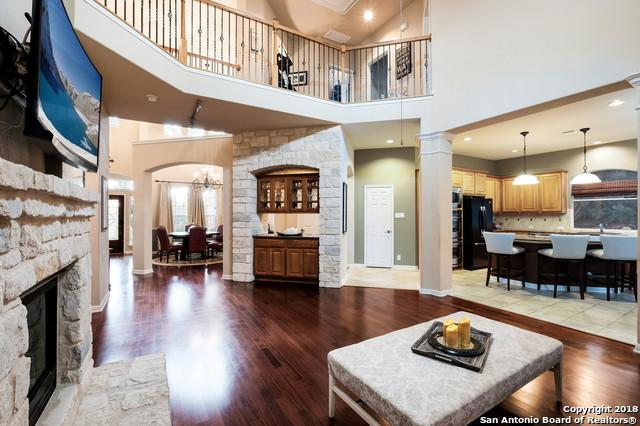 3111 Elkwater, San Antonio, TX 78258 (MLS #1348361) :: The Castillo Group