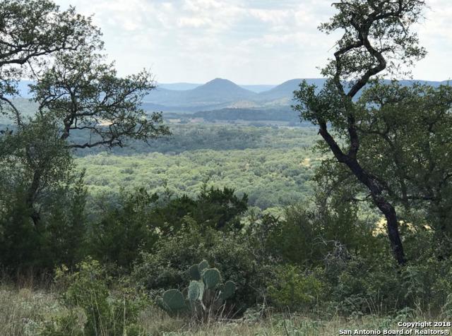 LOT 38 Saddleback Ridge Trail, Bandera, TX 78003 (MLS #1348416) :: NewHomePrograms.com LLC