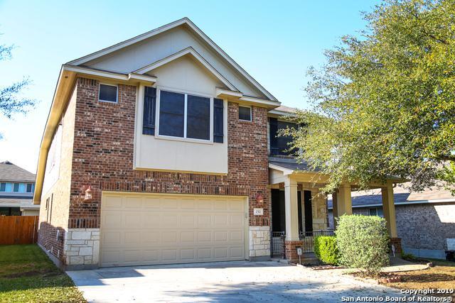 230 Maidstone Cove, Cibolo, TX 78108 (MLS #1348424) :: The Mullen Group | RE/MAX Access