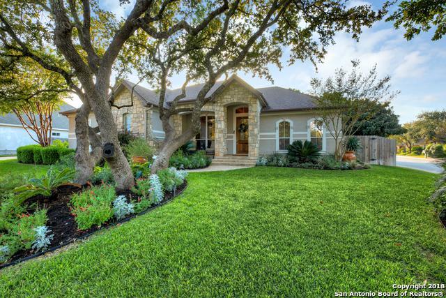 18523 Rustling Ridge, San Antonio, TX 78259 (MLS #1348426) :: Exquisite Properties, LLC