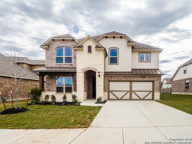 204 Tiltwood Court, Boerne, TX 78006 (MLS #1348436) :: Alexis Weigand Real Estate Group