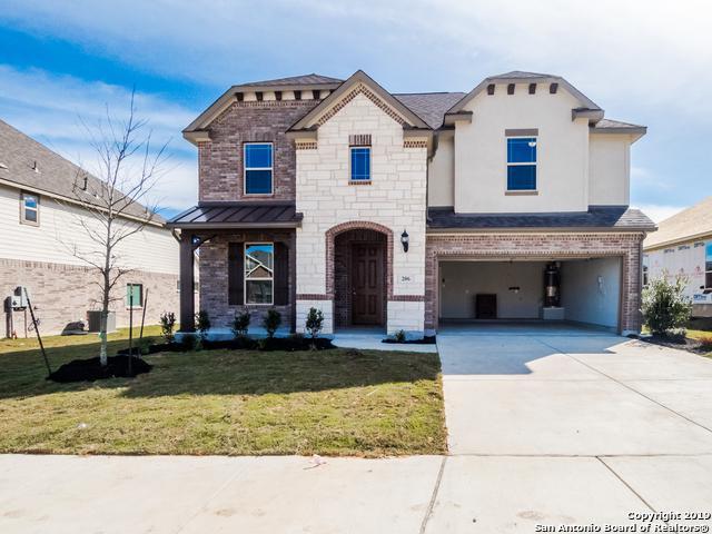 206 Tiltwood Court, Boerne, TX 78006 (MLS #1348438) :: Alexis Weigand Real Estate Group
