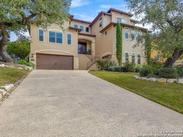 3639 Ivory Creek, San Antonio, TX 78258 (MLS #1348487) :: The Castillo Group